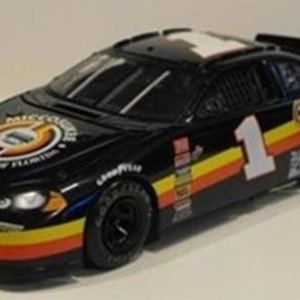 2004 Team Caliber Pit Stop Series #1 Mike Wallace Miccosukee Casino Dodge R/T Corporate Promo