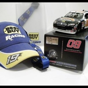 RAOK Care Package From Best Buy Racing CMO Paul Zindrick